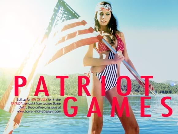 PatriotGamesLookbookCover