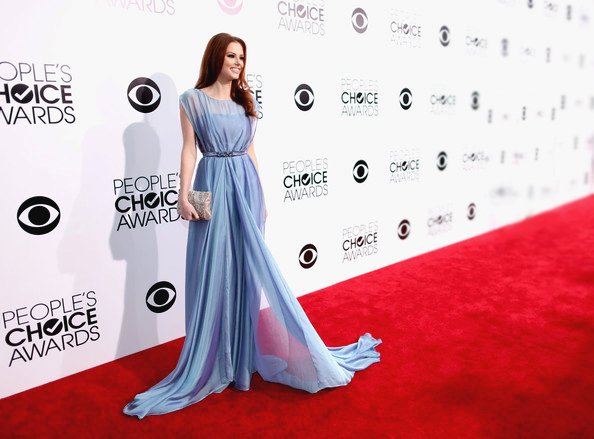 Alyssa+Campanella+Arrivals+People+Choice+Awards+CIyIzutzn36l