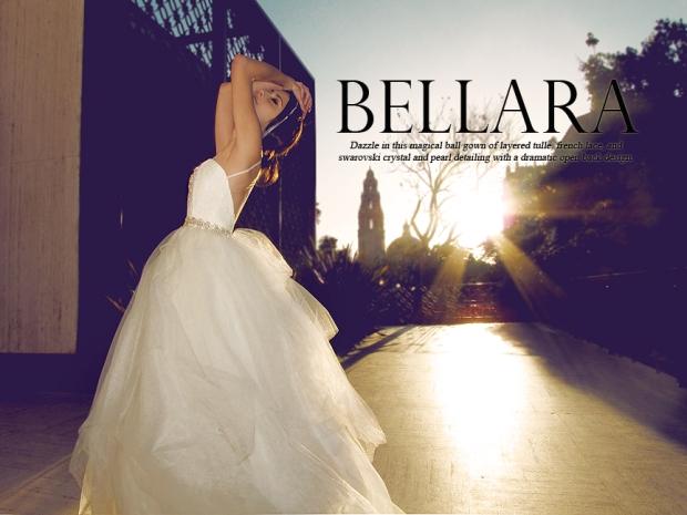 BellaraLookbookCover