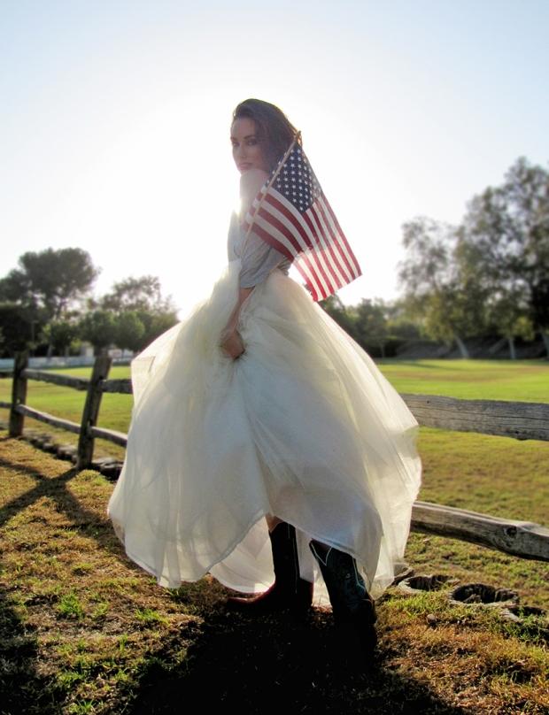 American Girl Lauren Elaine