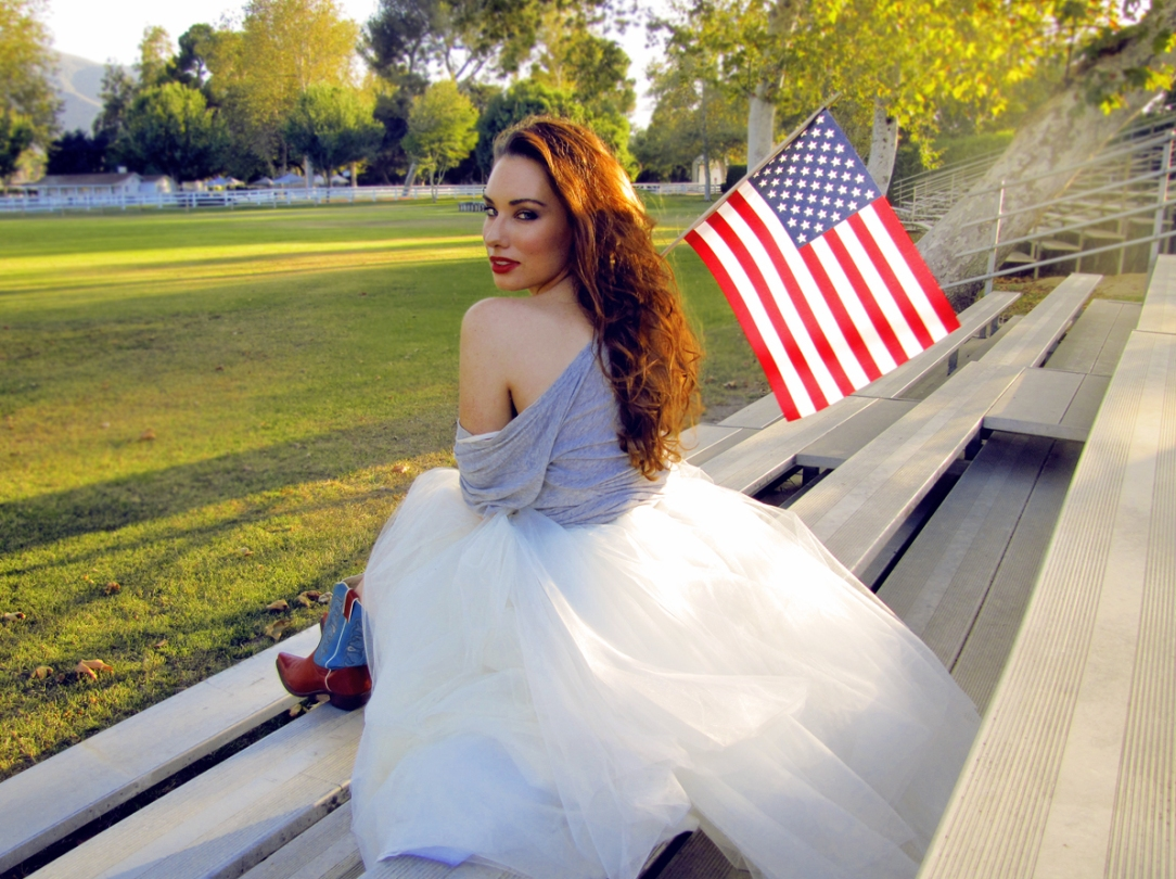 Fashion Designer Lauren Elaine