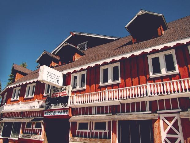 fawnskin lodge 2014