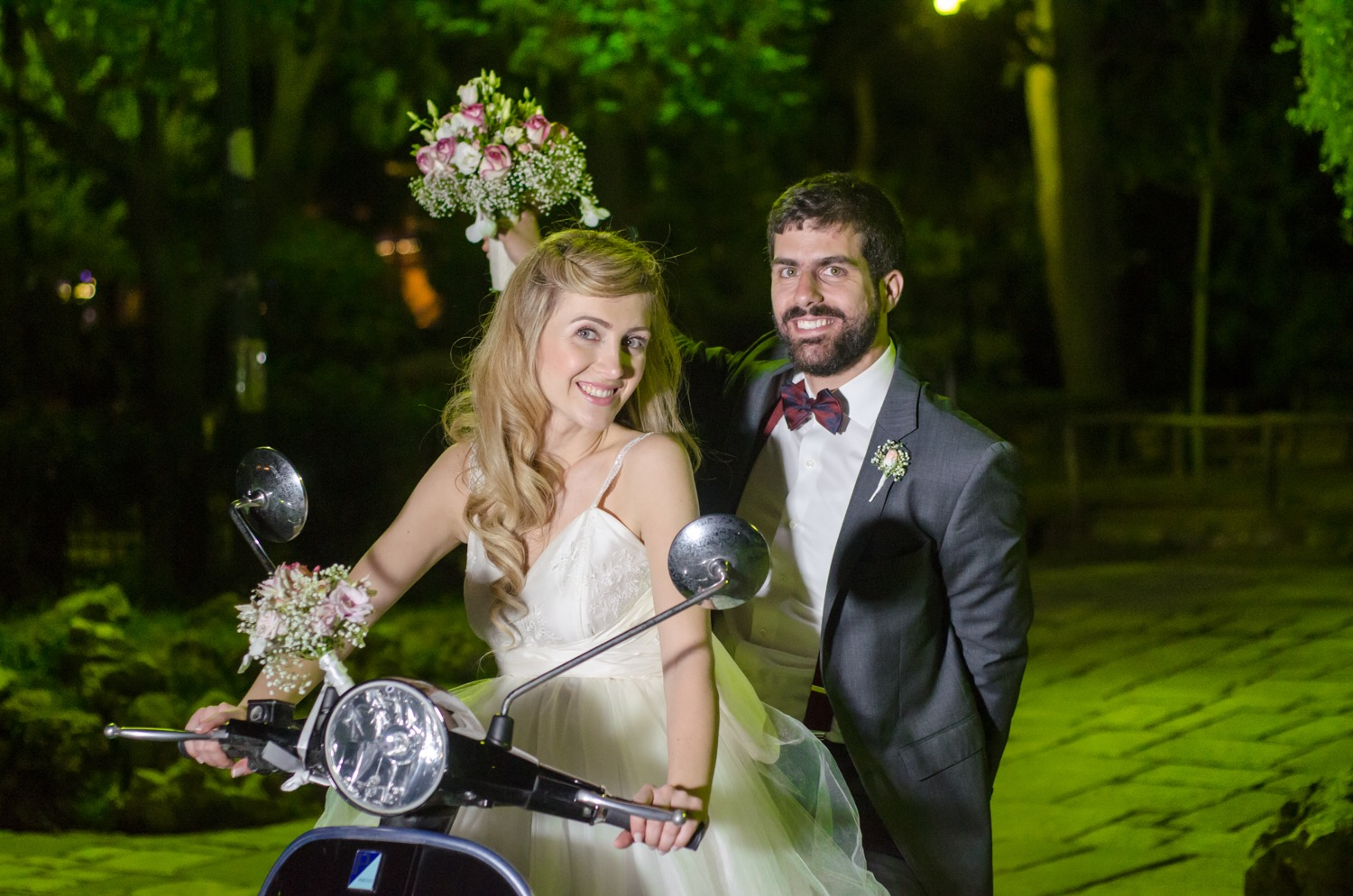 Lauren Elaine Bridal reviews. Weddings in Athens, Greece.