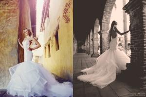 vivianna gown by lauren elaine bridal
