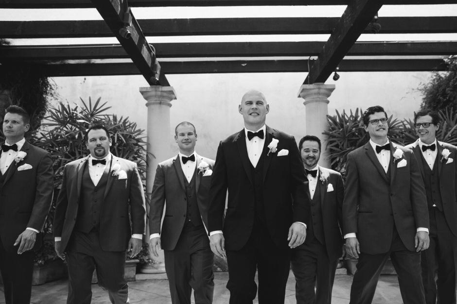 Weddings at Angeles National Golf Club in Los Angeles, CA
