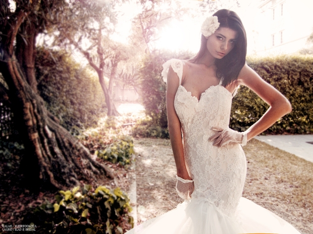 Calais by lauren elaine bridal