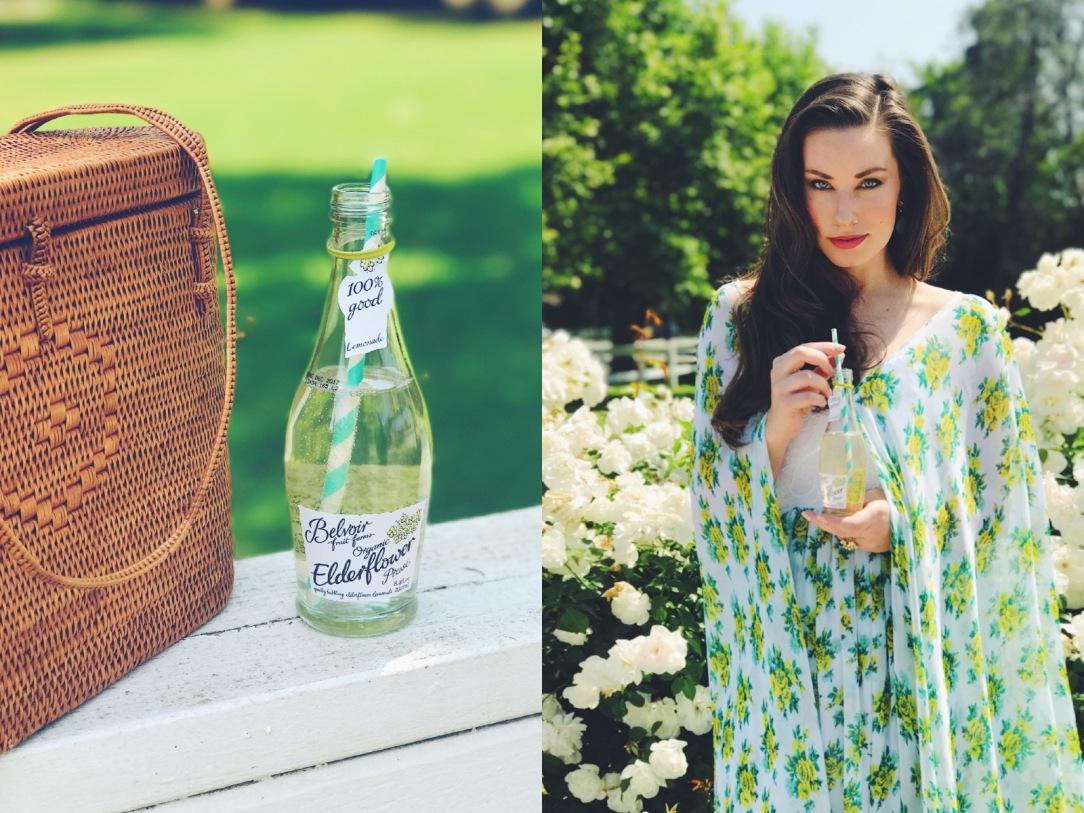 Lauren Elaine Belvoir luxury lemonade giveaway