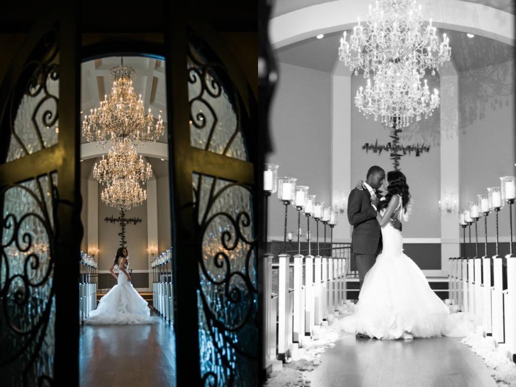 Lakiska s decadent and dazzling custom arabelle in for Custom wedding dress dallas
