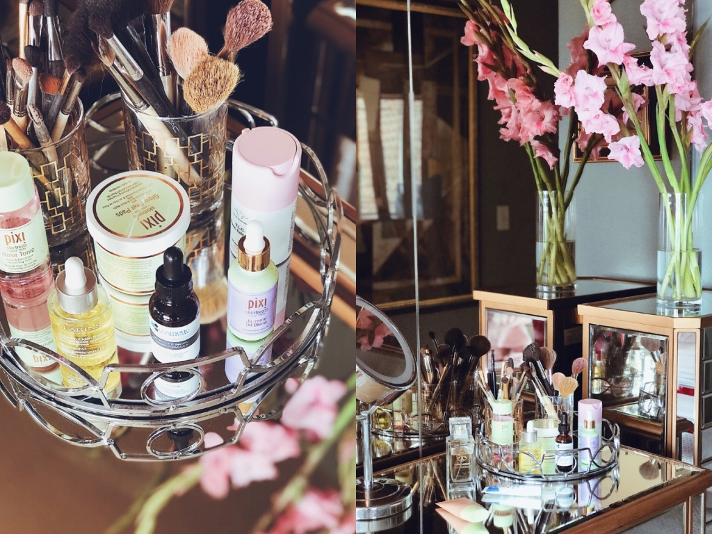 Wedding beauty must haves for glowing skin